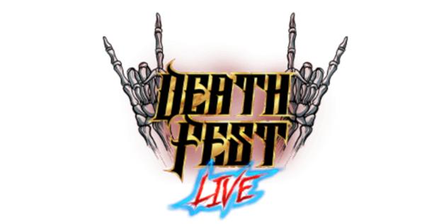 death fest live