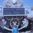 Guest uses winning Disneyland ticket from 1985 to enter 34 years later