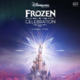 Disneyland Paris announces all-new Frozen Celebration for 2020