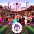 Knott's Berry Farm celebrates 100th anniversary with 'A Knott's Family Reunion'
