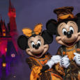 New 'Party Pass' ticket allows you to attend every Mickey's Not So Scary Halloween Party