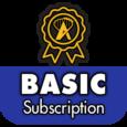 Basic Subscriber Banner
