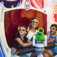 Walt Disney World launches new 'Mid-Day Magic Ticket' option