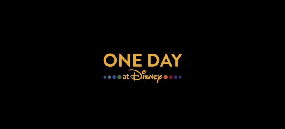 Disney announces secret project, 'One Day at Disney' documentary for Disney+
