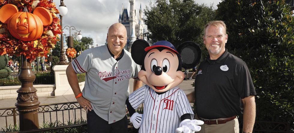 The Ripken Experience coming to Walt Disney World in 2020