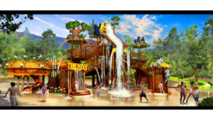 50-acre 'Soaky Mountain' water park coming to Tennessee in 2020