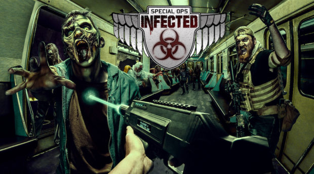 special ops infected