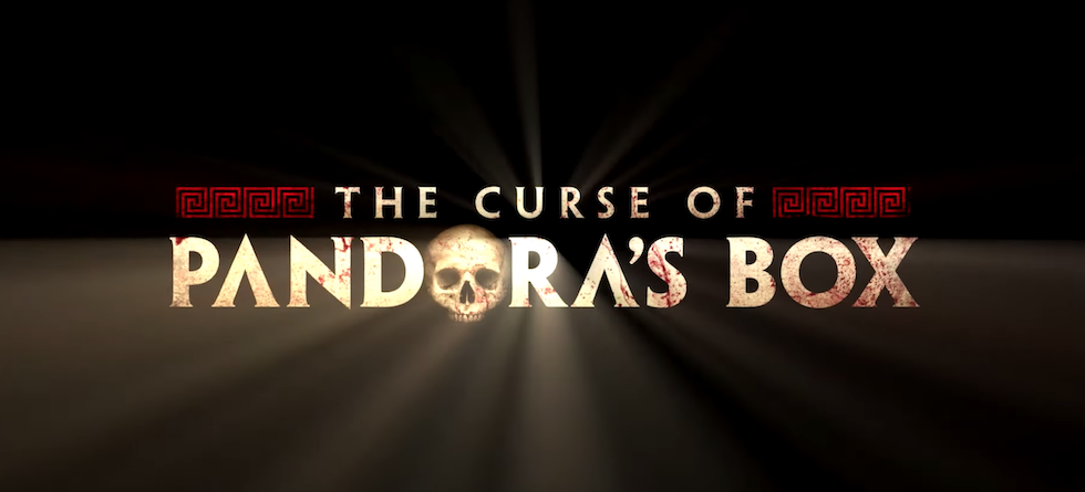 'The Curse of Pandora's Box' original house announced for Halloween Horror Nights at Universal Studios Hollywood