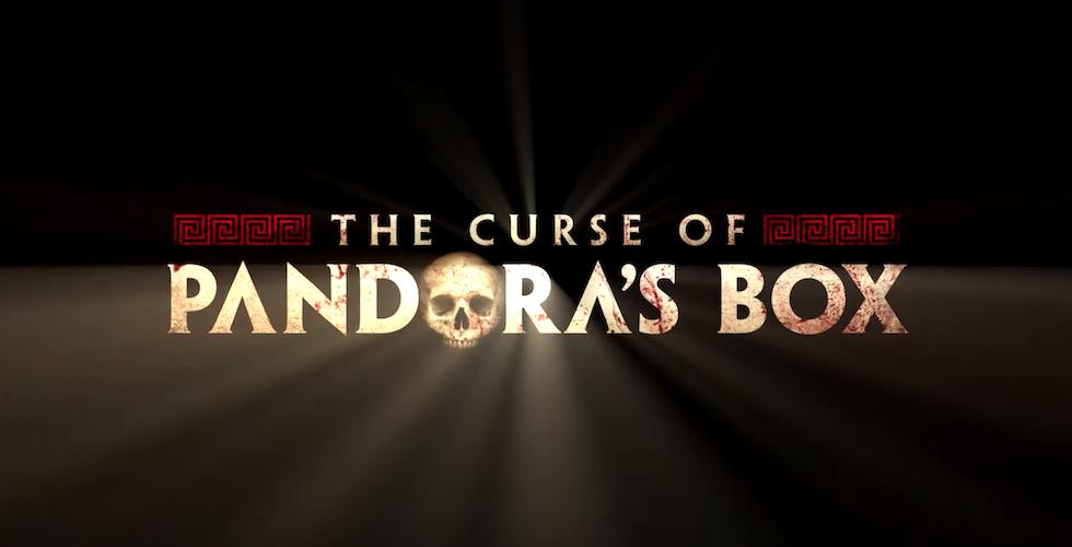 curse of pandora's box