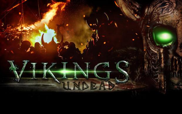 vikings undead