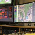 A day in the general control room of Disneyland Paris