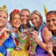 Disneyland Paris Princess Run canceled due to virus
