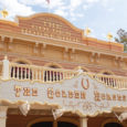 New entertainment coming to Frontierland, The Golden Horseshoe at Disneyland Park