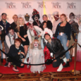 Go behind-the-screams of Queen Mary's Dark Harbor with backstage experience