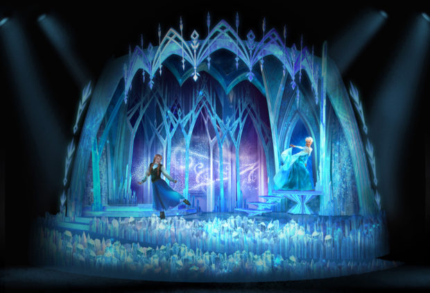 Animation Celebration – La Reine des Neiges : Une Invitation Musicale (17 novembre 2019) - Page 9 Frozen-A-Musical-Invitation-2-620x422