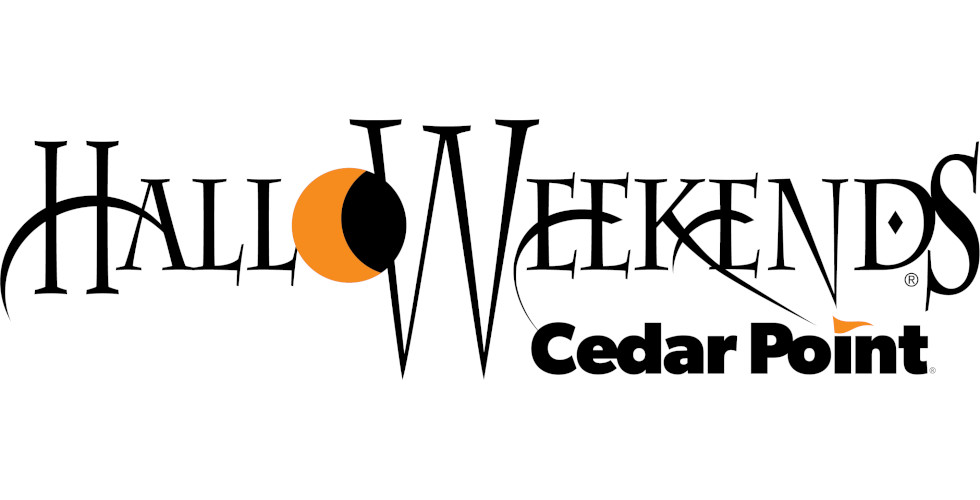 Cedar Point Halloweekends logo