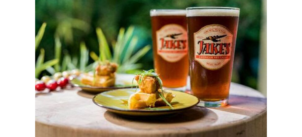 Jake's Beer Festival returns to Universal Orlando with over 50 craft beers