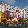 Legoland Florida reveals first look at Pirate Island Hotel