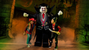 Brick-or-Treat returns to Legoland California Resort for a 'ghouling' good time