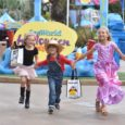 SeaWorld San Diego's Halloween Spooktacular offers not-too-spooky fun