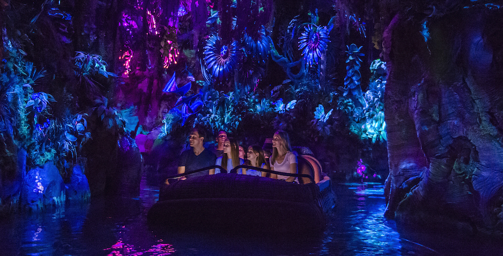 Ranked: The best Walt Disney World rides with no height restriction