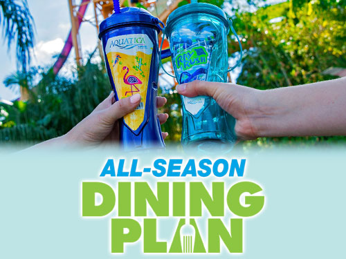 Seaworld Offers 2020 All Season Dining Plan With Free Food Through 2019