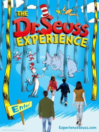 dr. seuss experience