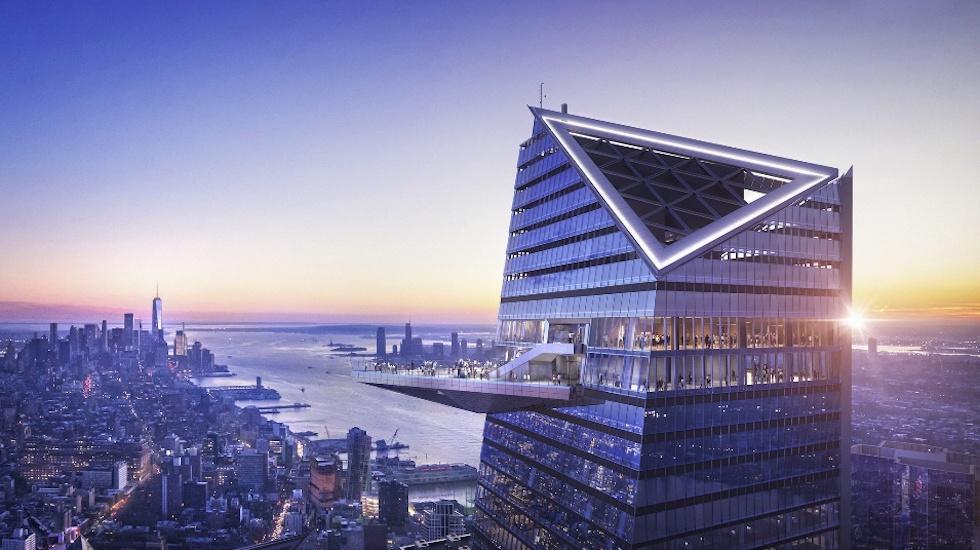 edge new york city