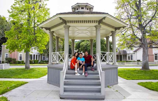 gilmore girls gazebo