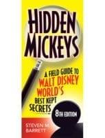 Hidden Mickeys at Walt Disney World
