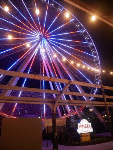 st. louis wheel