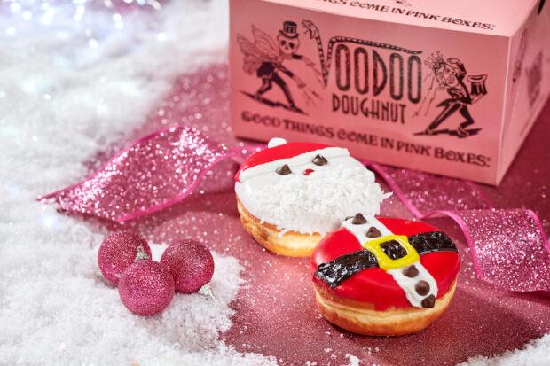 voodoo doughnut holiday