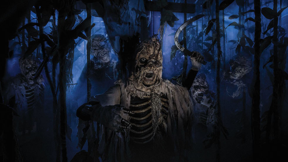 Florida Halloween Horror Nights 2020 Halloween Horror Nights 2020 dates announced for 30th anniversary