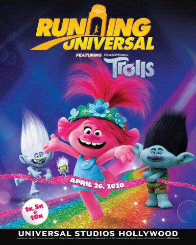 running universal