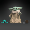 Hasbro reveals new Baby Yoda products up for preorder
