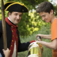Celebrate the holidays at Jamestown Settlement & American Revolution Museum at Yorktown