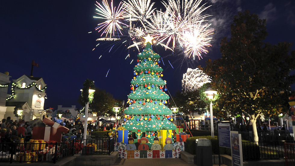 Legoland California Christmas 2020 Legoland California Resort announces 2020 lineup of events