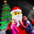 Visit Legoland Florida this month to get free return ticket