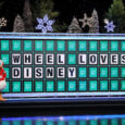 'Wheel of Fortune' contestants to compete for Disney vacations