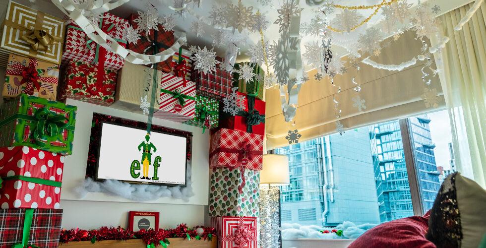 Club Wyndham New York Elf suite