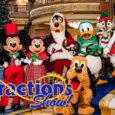 The Attractions Show – Very Merrytime Disney Cruise & Epcot Festival of the Holidays