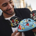 New Disney Parks Designer Collection ears coming to Festival of the Arts