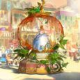 Disneyland shares look at Cinderella, 'The Princess and the Frog' floats for 'Magic Happens' parade