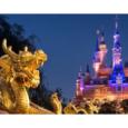 Shanghai Disneyland to close temporarily due to coronavirus