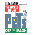 Cast of 'The Secret Life of Pets' to reprise their roles in new ride at Universal Studios Hollywood