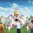 Super Nintendo World confirmed to be coming to Universal's Epic Universe