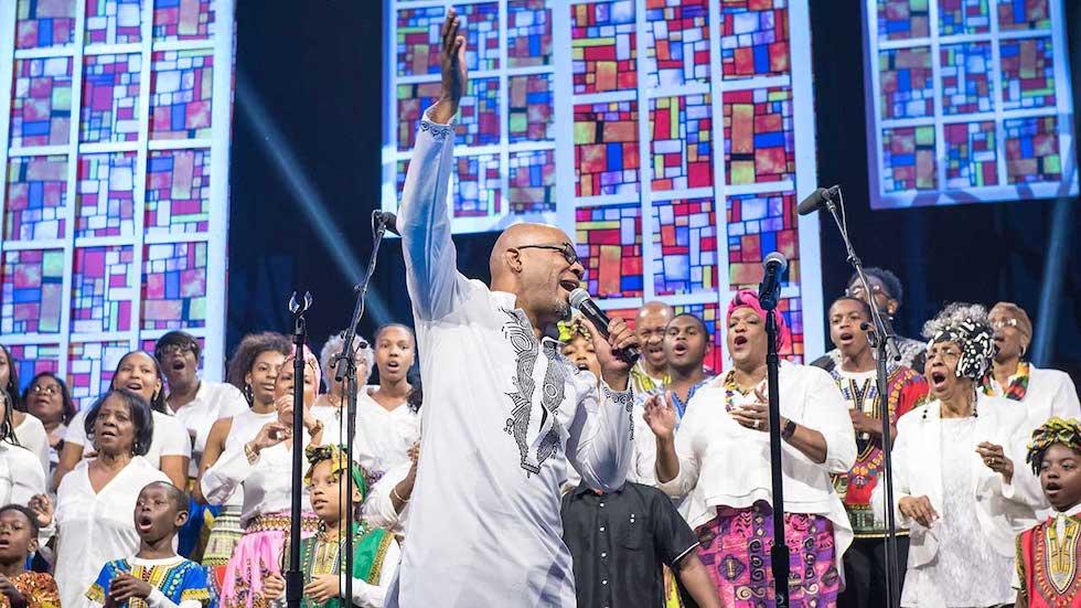 celebrate gospel