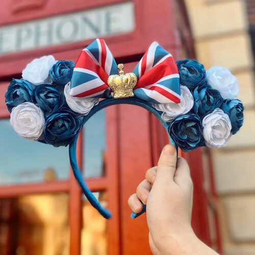 minnie headband