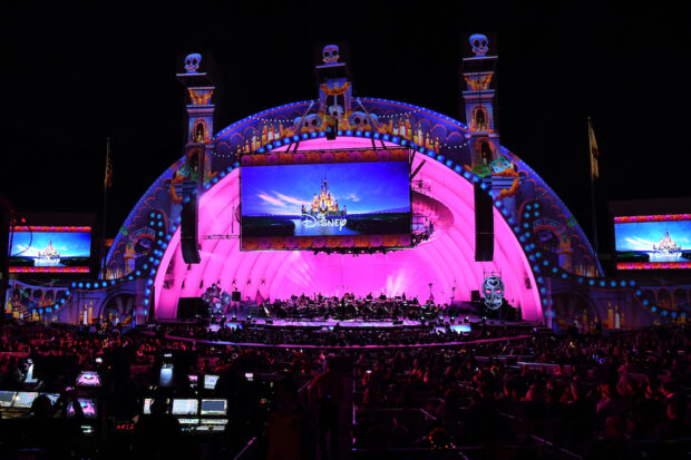 celebration of the music from coco