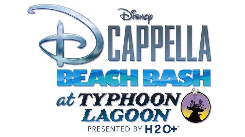 dcappella beach bash